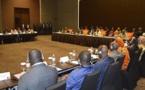 Union africaine : Moussa Faki affiche sa détermination à propulser la réforme institutionnelle