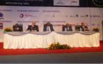 Industrie pétrolière : Brazzaville abrite la 3ème édition de la conférence internationale et exposition sur les hydrocarbures au Congo