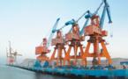 'Belt and Road' initiative fuels prosperity of Gwadar port