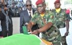 Congo Brazzaville : la force publique rend hommage aux soldats tués dans le Pool
