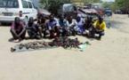 Tchad : démantèlement d'un réseau clandestin de trafic de viande de chien