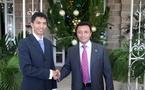 "Madagascar : ""Andry Rajoelina est un DICTATEUR en puissance"" Raymond Tsiranana"