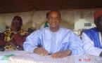 """Guinée : El Hadj C. D. Diallo """"Hier on voulait l'abattre et aujord'hui, il est l'homme providentiel"""""""
