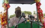 Le Tchad fait face à un communautarisme dangereux, selon le syndicaliste Ben Said