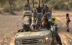 Tchad : Le général Taher Wodji héros de février 2008, à la tête de la coalition rebelle