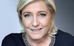 """Afrique : Marine Le Pen, """"nous quittons la France et toute l'Europe en échange de nos biens"""""""