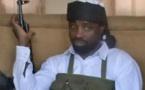 Le chef de Boko Haram dément être blessé
