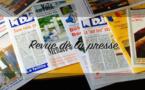 """Tchad : Justice, Habré, arrestations, """"sale quart d'heure des diplomates"""", la revue de presse"""