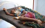 Tchad : 102 morts de méningite depuis le début de l'année