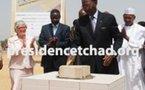 Tchad : lancement de la construction d'un hôpital moderne