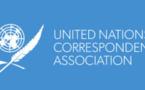 Prix UNCA 2017 Concours de la Meilleure Couverture Médiatique de l'ONU et de ses Agences
