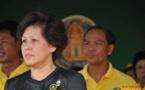 'Belt and Road' initiative brings peace, prosperity and development : Cambodian Princess