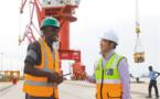 Chinese enterprise facilitates Djibouti's development