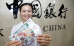 Chinese banks boost financial integration along Belt and Road