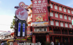 Belt and Road Initiative casts light to Malacca's rejuvenation