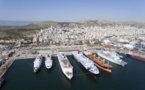 Piraeus Port project a role model for Sino-Greek cooperation