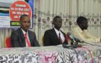L'écrivain Mahamat Acyl Dagache invite la jeunesse tchadienne à la prise de conscience