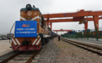 Belt and Road initiative on trade connectivity launched to boost economic globalization