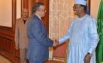 Le Tchad adoube la candidature de l'Ethiopie pour la direction de l'OMS
