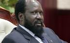 Soudan : Le leader du Sud-Soudan menace de reprendre la guerre avec Khartoum