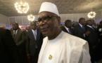 Le Président malien dit vouloir se représenter aux présidentielles