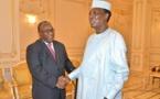 Agriculture, commerce, industrie, sécurité : Le Tchad et le Soudan voient grand