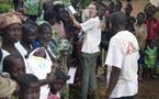 Tchad : Le Fonds mondial octroie plus de 27 millions de dollars US