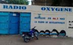 """Tchad : Lancement de la radio """"Oxygène"""", son fondateur François Djekombe s'explique"""
