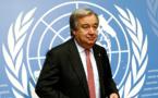 Attaque meurtrière au Mali : Le secrétaire général de l'ONU rend hommage au Tchad