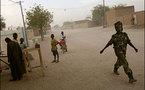 Tchad : Un mort, plusieurs blessés et des maisons écroulés après une pluie violente