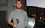 Nasser Zefzafi, un jihadiste extrémiste marocain copie conforme du terroriste daeshiste Aboubakr Al Baghdadi