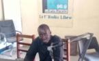 Tchad : Giflé, menotté, séquestré dans un coffre, le journaliste Boulga David s'explique
