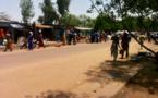 N'Djamena : Désolation des marchands ambulants et commerçants au marché de Dembé