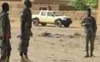 Tchad : Un Adjudant mortellement écrasé par un douanier, un second blessé par balles