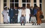 Tchad : I. Déby a reçu les membres du Parlement africain conduits par son nouveau président