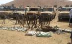 Soudan: Le combat s'est poursuivi dans le Darfour, l'armée saisit 18 véhicules