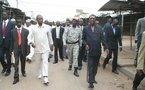 Tchad : Le gouvernement fait un constat très désagréable du marché a mil