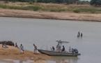 Tchad : Intenses recherches pour retrouver le corps d'un adolescent dans le fleuve
