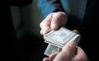 Transparency International dresse la liste des pays les plus corrompus au monde