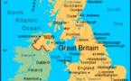 L'Europe décide de rompre ses relations avec la Grande Bretagne