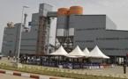 Tchad : La nouvelle cimenterie de Lamadji produira 500.000 tonnes de ciment par an