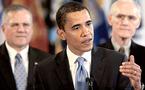 Darfour : Le représentant spécial de Barak Obama recu par Idriss Deby