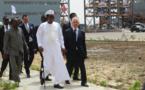 Idriss Déby veut loger tous les tchadiens à bas coût avec des futurs bâtiments sociaux