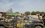 Tchad : Les ex-elements de l'UFR regagnent N'Djamena avec d'important materiel de guerre