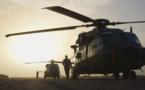 Tchad : Mahamat Annadif Hamid prend les commandes de la base aérienne d'Abéché