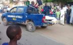 Tchad : Un camion-citerne tue un motocycliste à N'Djamena