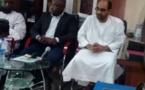 Tchad : Le directeur de l'hôpital de la mère et enfant s'explique après une polémique