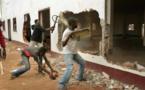 Des violences en Centrafrique. Crédits : Sources