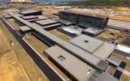 Centre international  de conférence de Kintélé : un joyau architectural  pour l'embellie économique du Congo