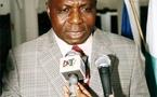 B. Ndala : « Il existe une demande officielle pour le transfert des eaux de l'Oubangui vers le lac Tchad »
